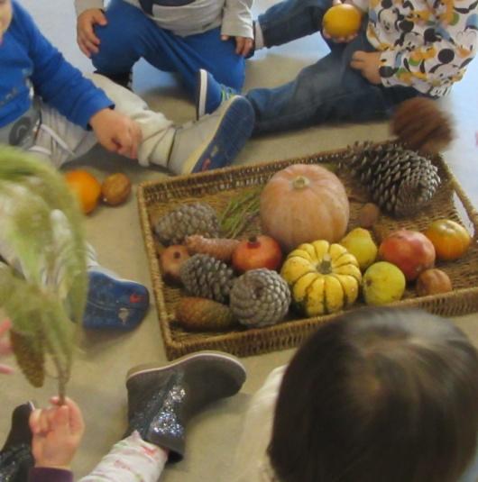 Petita infància - Gestió Integral d'Escoles Bressol