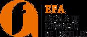 Escola de Formació de l'ACELLEC - Logo